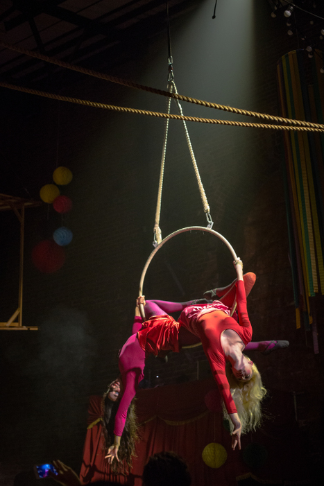dancersweb
